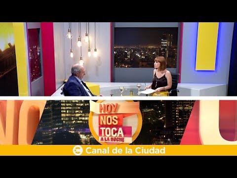 "<h3 class=""list-group-item-title"">Crisis energética: ¿Cuál es la situación de la energía en la Argentina? - Hoy nos toca a la Noche</h3>"