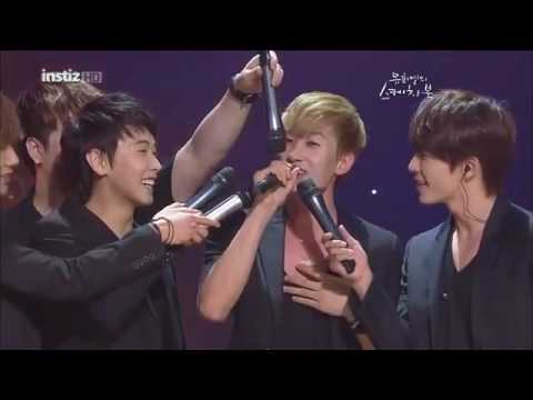 Super Junior - Good Person [live]