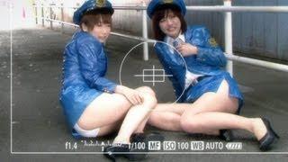 【クリック】 「歌舞伎町パトロール24時」チャンネルページ: http://ww...