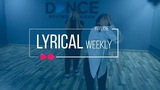 Silence Marshmello ft Khaled | Dance Choreography | Lyne Gandour