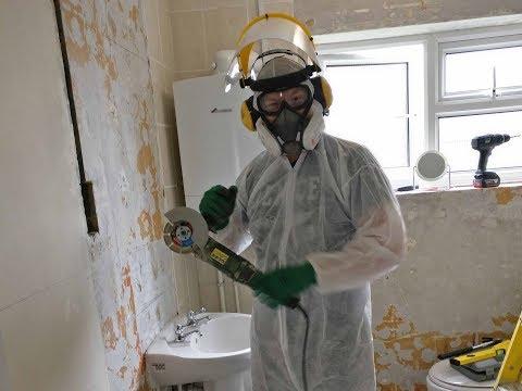 DIY Bathroom Refurbishment Timelapse  £1500 Budget