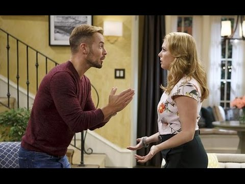 Melissa & Joey Canceled! ABC Family Comedy to Conclude in Summer 2015