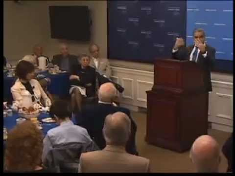 Global Ethics Forum: America in the 21st Century: A View from Asia