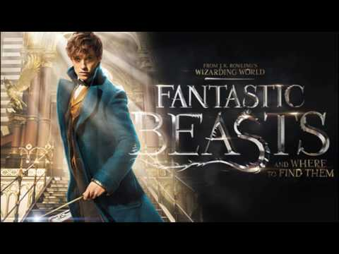 "(Bonustrack) ""A Man and his Beasts"" - Fantastic Beasts and Where to Find Them (Soundtrack)"