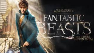 """(Bonustrack) """"A Man and his Beasts"""" - Fantastic Beasts and Where to Find Them (Soundtrack)"""