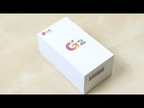 Unboxing: LG G2 (Deutsch) | SwagTab