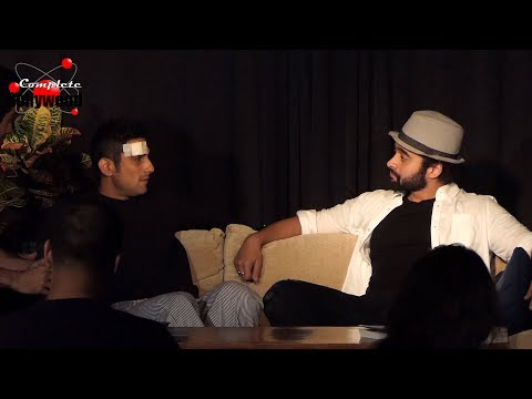 (UNCUT) Jackky Bhagnani, Prateik Babbar Act In 'Riddles  Love Is Love' Directed By Jeff Goldberg
