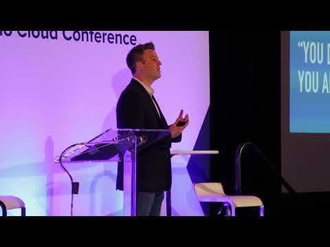 The FFwd Mindset -  David Schnurman (Clio Conference 2017)
