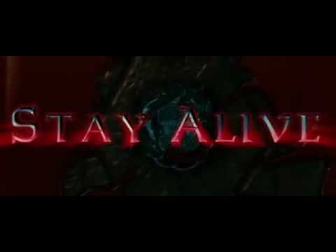 Trailer do filme Stay Alive - Jogo Mortal