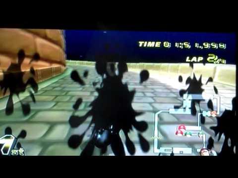 MK Wii: NWFC Hacks
