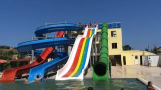 21 Temmuz 2016 Sinop Heyamola Otel Aqua