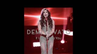 Demi Lovato If I Can