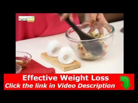 weight loss alkaline foods recipe. (raw food & fruits) 2016