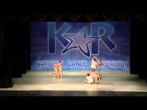 """""""The End Of The Beginning"""" - DANCE CREATIONS  (Long Beach, CA)"""