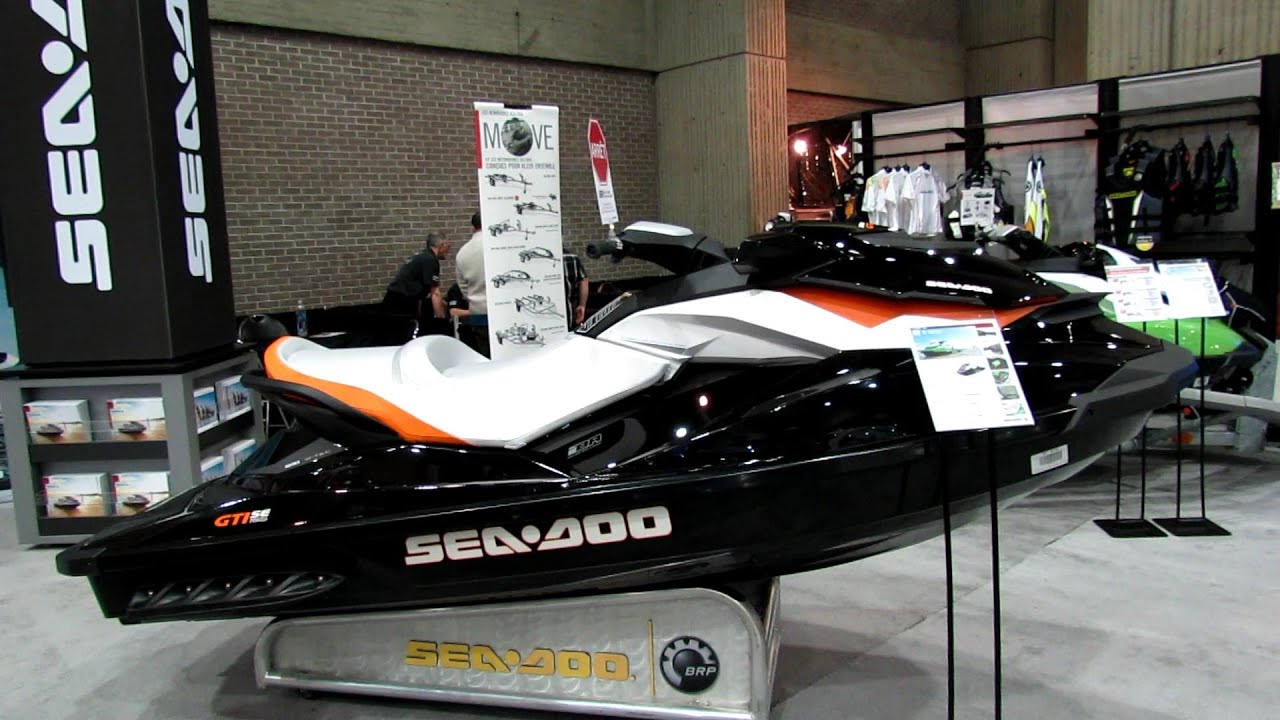 2013 sea doo gti se 155 jet ski walkaround 2013 montreal boat rh youtube com 2012 sea doo gti 155 manual 2011 sea doo gti se 155 manual