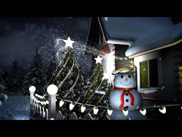 Junan Serveis Solidaris us Desitja Un Feliç Nadal