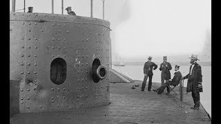 Greatest Mysteries of the Civil War: The Lost Ironclads and Submarines