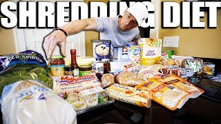 Video MY SUMMER SHREDDING GROCERY HAUL 2018 | Remington James download MP3, 3GP, MP4, WEBM, AVI, FLV Juli 2018