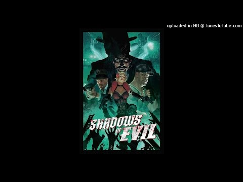 Shadows of Evil - Trailer song full HD