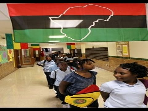 An African Centered Education