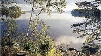 Suomi aikojen saatossa