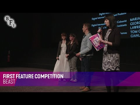 BEAST Q&A | BFI London Film Festival 2017