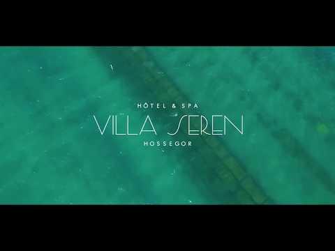 Villa Seren Hôtel & Spa****