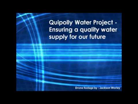 Liverpool Plains Shire Council - Water Project