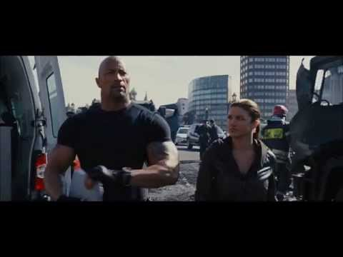 Fast & Furious 6 CLIP (Music Only) - Enhanced Interrogation | Brian Tyler & Lucas Vidal