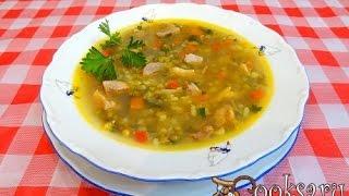 видео Шурпа-маш | Вкусные рецепты
