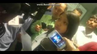 apj abdul kalam s death report exclusive video from bethany hospital shillong