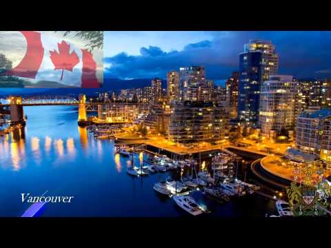 Canada National Anthem -