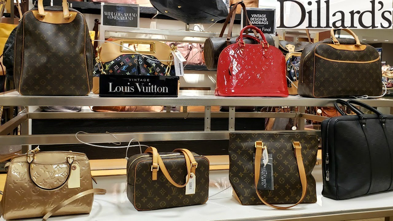 Designer Handbags Louis Vuitton Styles