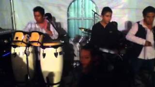 CHAVALES NP - CUMBIA DEL EJIDAL