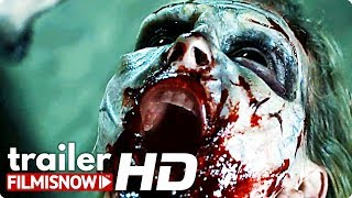 THE DARK WITHIN Trailer (2019) | David Ryan Keith Horror Movie