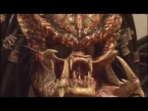 Хищник 1, 2: Киноляпы и интересные факты