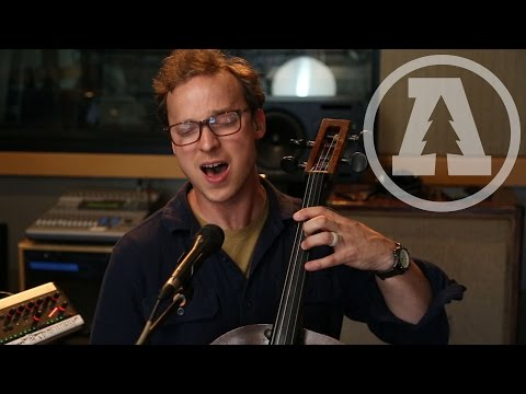 Ben Sollee - Learn to Listen - Audiotree Live (1 of 7)