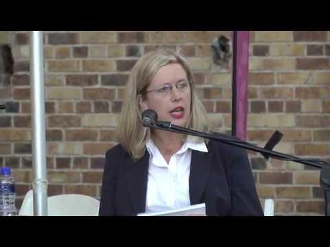 Science Café Stellenbosch bied aan: Wat maak oom Kalie daar?