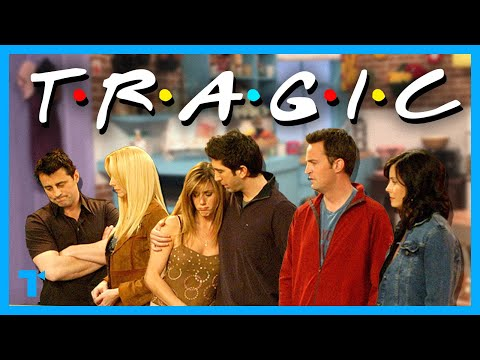 Why the Friends Ending is Actually Sad