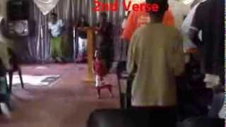 Grace CC Praise & Worship Hakuna Wakaita