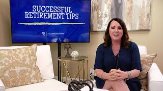 Successful Retirement Tips - Loss of Spouse Risk