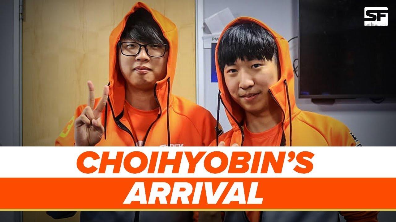 """Hasil gambar untuk Hyo-bin """"ChoiHyoBin"""" Choi"""