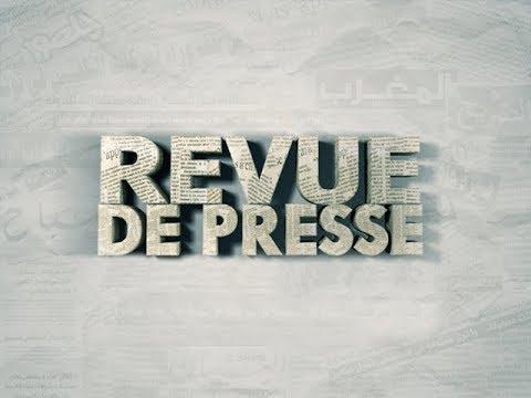Revu De Presse du  Dimanche 06 Mai 2018