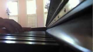 Kimberly Ai Ni Piano Cover