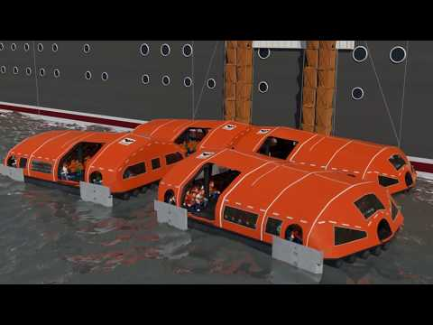 VIKING LifeCraft™ 3D Demonstration