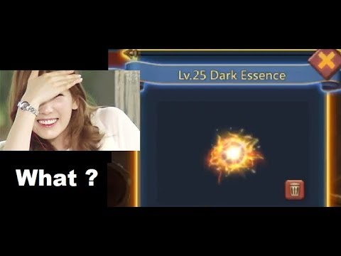 Lords Mobile 王国紀元 - Lvl 25 Essence, And Last Half An Hour Of KvK!