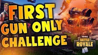 FORTNITE FIRST GUN CHALLENGE+WATCHDOGS GIVEAWAY LAST DAY TO REGISTER !!!!!!!! PRATEEK_YT !!!!!