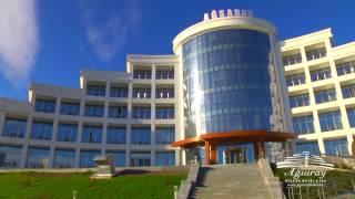 Agsaray Deluxe Hotel(Azerbaijan, Mingachevir city)