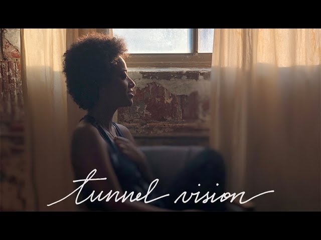 Tunnel Vision is OUT NOW
