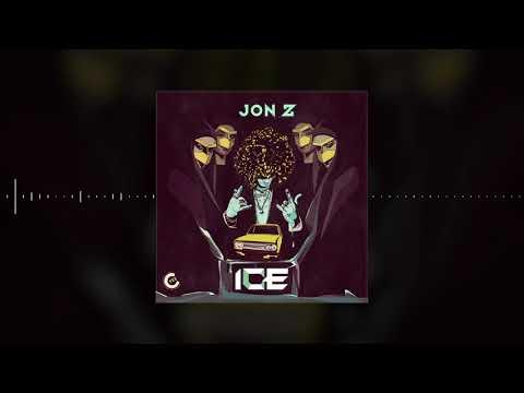 """Jon Z """"ICE"""""""